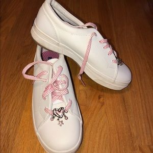 Size 5 Girls Keds Sneakers